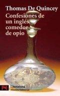 Confesiones de un comedor de opio