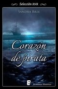 Corazón de pirata