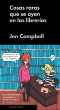 Cosas raras que se oyen en las librerías
