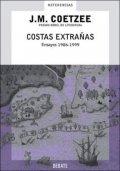 Costas extrañas. Ensayos literarios 1986-1999