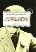 Crónicas literarias y autorretrato