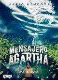 El mensajero de Agartha. Crononautas