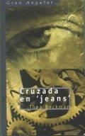 Cruzada en jeans