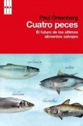 Cuatro peces