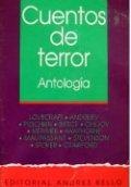 Cuentos de terror. Antología