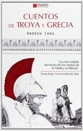 Cuentos de Troya y Grecia
