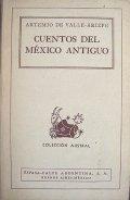 Cuentos del México Antiguo