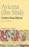 Cuestiones divinas (ilahiyyat)