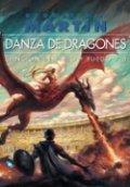 Danza de dragones. Canción de Hielo y Fuego V