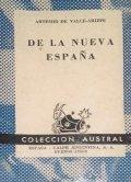 De la Nueva España