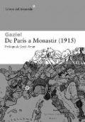 De París a Monastir (1915)