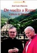 De vuelta a Roma a través de las Filipinas