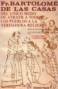 Del único modo de atraer a todos los pueblos a la verdadera religión