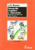 Desarrollo cognitivo y educaci�n