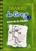 Diario de Greg 3: Esto es el colmo