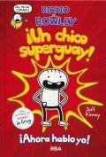 Diario de Rowley: ¡Un chico superguay!