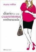 Diario de una cuarentona embarazada