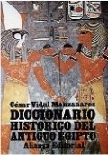 Diccionario histórico del antiguo Egipto