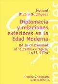 Diplomacia y relaciones exteriores en la Edad Moderna