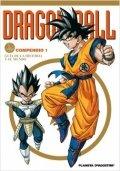 Dragon Ball Compendio nº 01/04