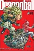 Dragon Ball nº 33/34