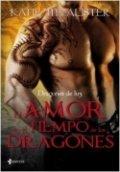 El amor en el tiempo de los dragones