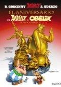 El aniversario de Astérix y Obélix