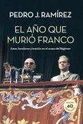 El año en que murió Franco