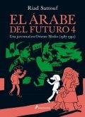 El árabe del futuro 4