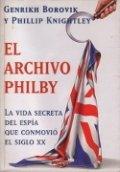 El archivo Philby