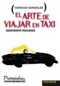 El arte de viajar en taxi