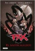 Pax. El bastón maldito
