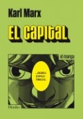 El Capital. Manga