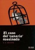 """El caso del """"canario"""" asesinado"""