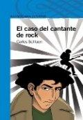 El caso del cantante de rock