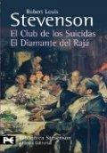 El club de los suicidas; El diamante del Rajá