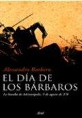 El día de los bárbaros