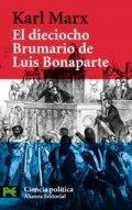 El dieciocho Brumario de Luis Bonaparte