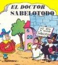El doctor Sabelotodo
