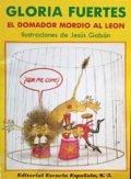 El domador mordió al león