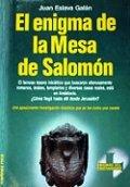 El enigma de la Mesa de Salomón