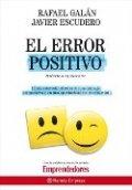 El error positivo