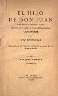 El hijo de Don Juan