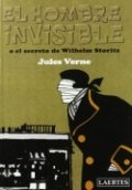 El hombre invisible o el secreto de Wilhelm Storitz