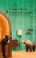 El hotel de los cuentos y otros relatos neuróticos