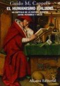 El humanismo italiano Un capítulo de la cultura europea entre Petrarca y Valla
