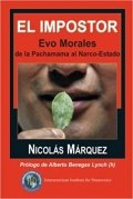 El impostor. Evo Morales