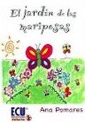 El jardín de la mariposas
