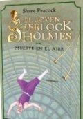 El joven Sherlock Holmes. Muerte en el aire