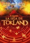El misterio de la isla de Tökland